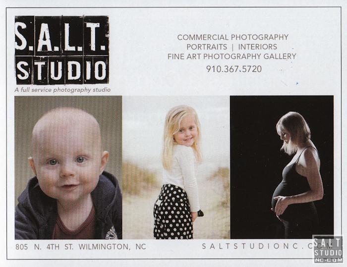 SALT Studio Photography