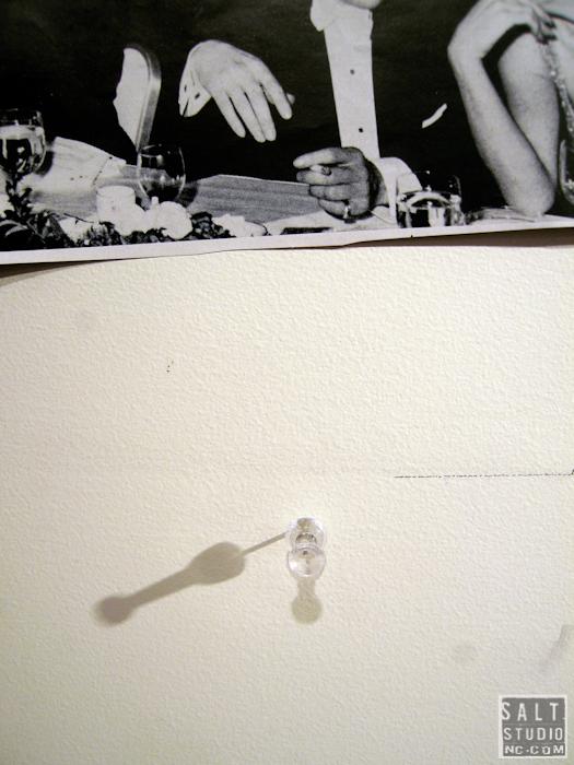 Linda K Johnson's studio