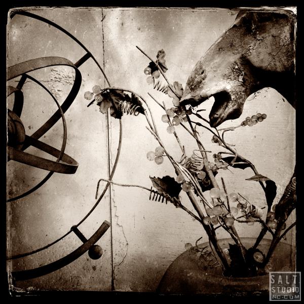 "Untitled 2013 7"" x 7"" archival ink jet print $150"